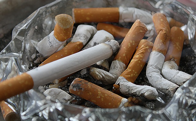How South Africa's smokers are coping during lockdown