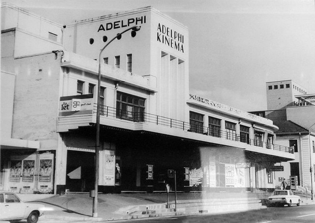 Going to the bioscope: Cape Town's long-lost cinemas