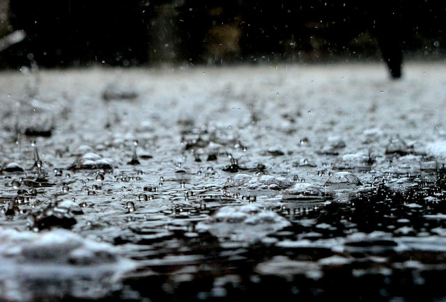 More rainy weather for Cape Town this week