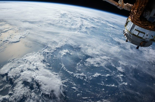 Capetonians able to spot Space Station