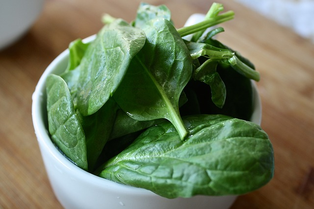 NGO struggles to feed communities after spinach theft