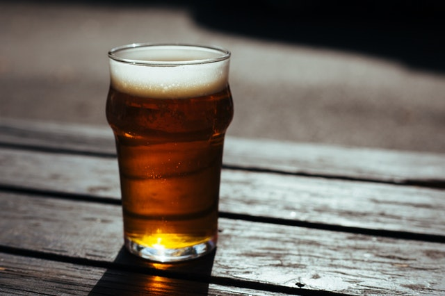 Couple allegedly dies from drinking homemade beer