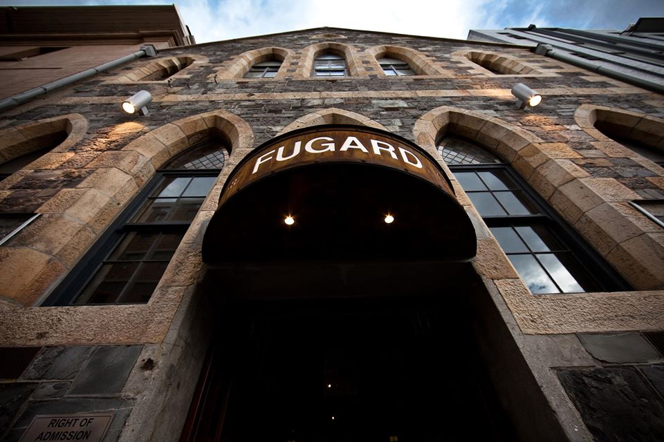 Connect with The Fugard Theatre online