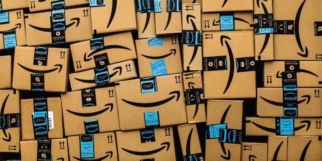 Amazon offers 3000 remote working jobs