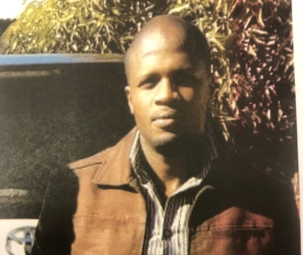 R30 000 reward for information on missing Constable