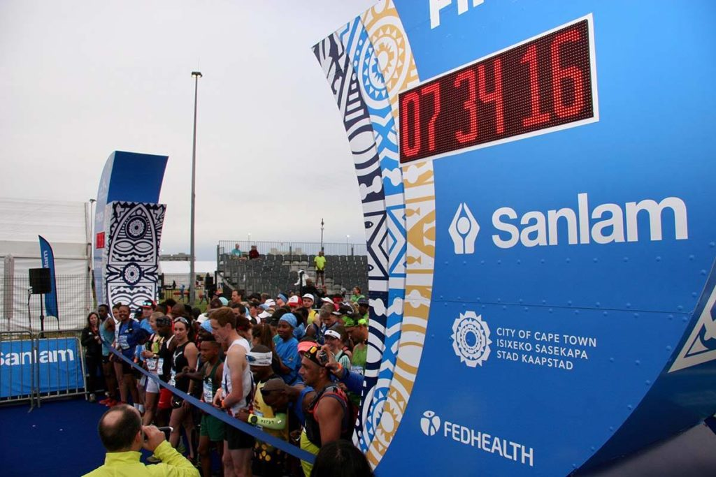 Cape Town Marathon cancelled, replaced with virtual races