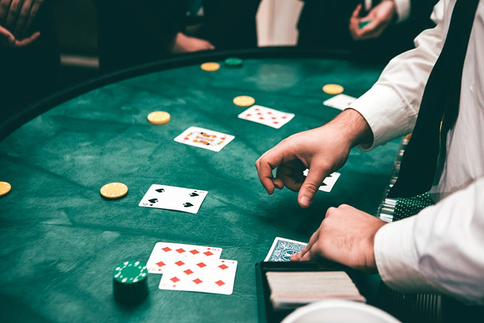 The rise in illegal gambling in South Africa