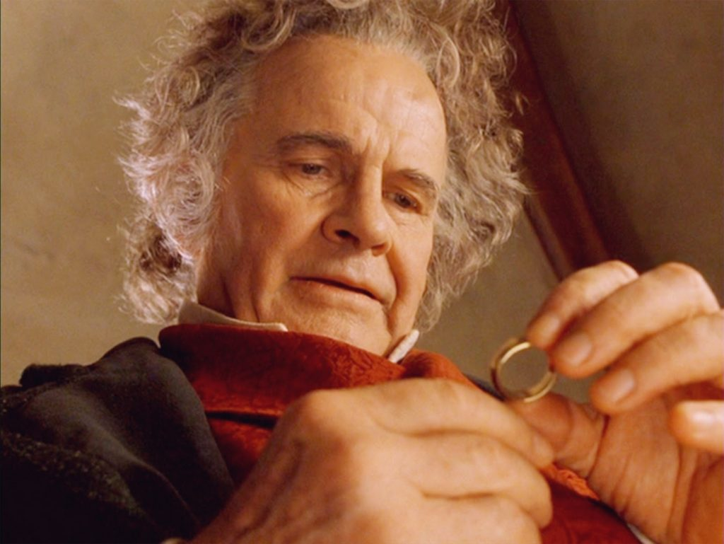 Ian Holm of Lord of the Rings dies at age 88