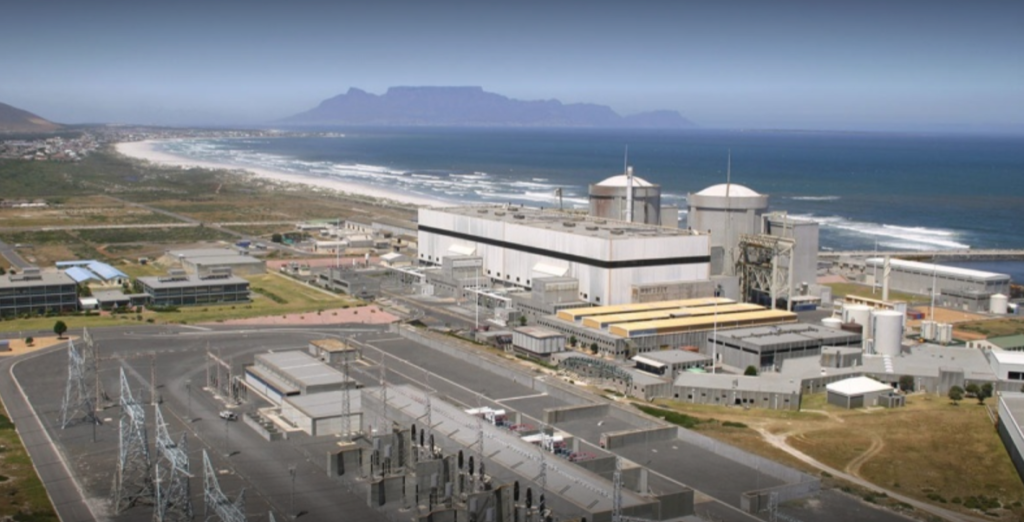 New nuclear power programme on the cards for SA