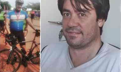 Police continue search for missing Somerset West man