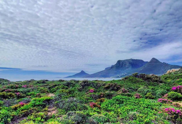 Hikers mugged on Table Mountain National Park