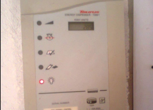 City warns of electricity meter scammers