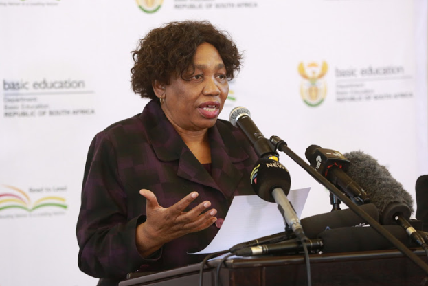 95% of SA schools ready to resume