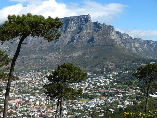 Sunny days ahead for Mother City