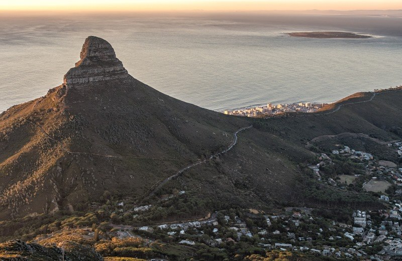 Lion's Head closed until further notice
