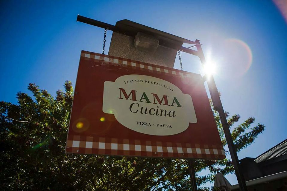Mama Cucina restaurant announces permanent closure