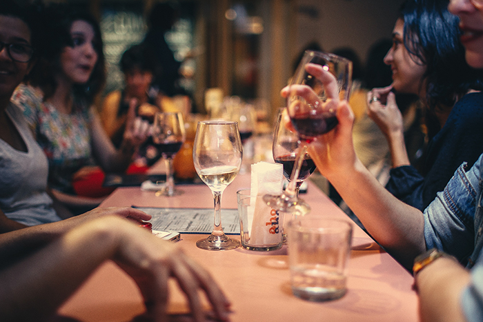 Restaurant Association challenges Government on alcohol prohibition