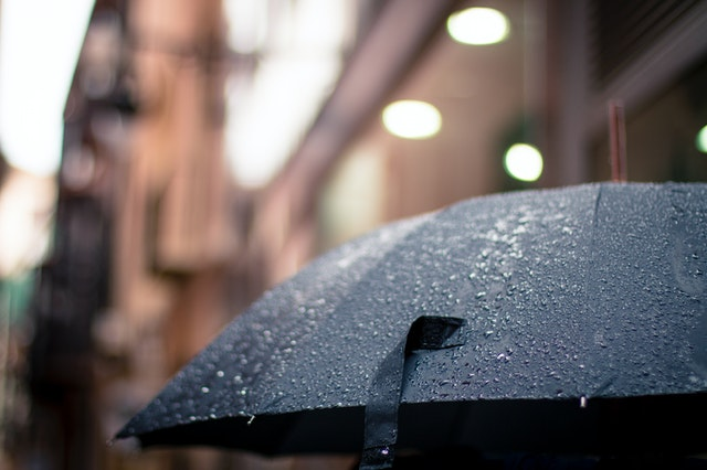 Rainy weather to continue in Cape Town