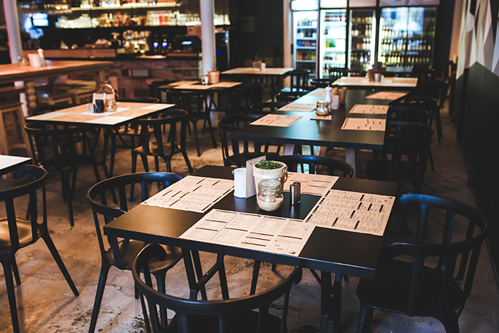 New regulations: What to expect when you eat out in Cape Town