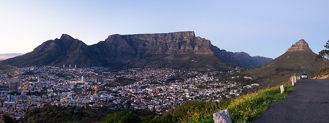 Table Mountain Cableway offers free access for lockdown birthdays