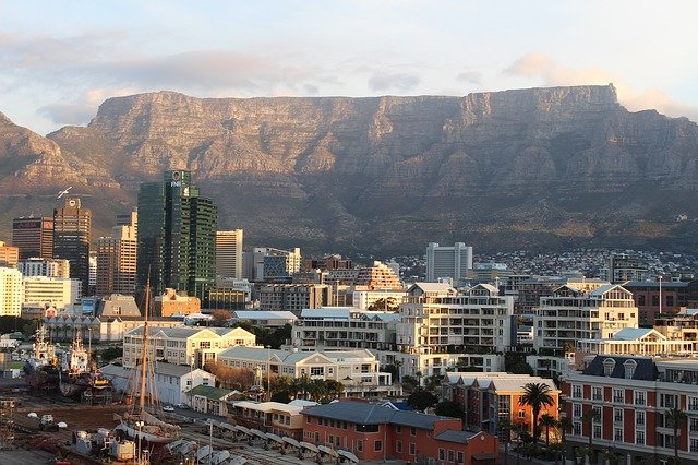 Cape Town film industry bounces back from lockdown