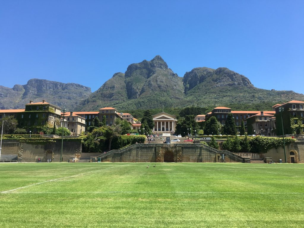 UCT lecturer accused of sexual assault
