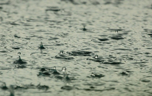 Cape Town's dam levels increase by 3.9%