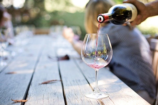 Wine 101: 5 steps to enjoying vino