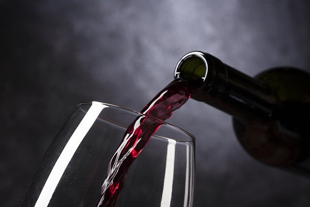 Wine 101 - terminology to remember