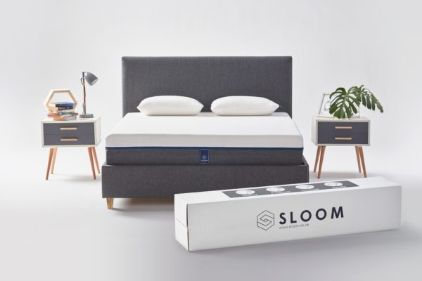 WIN: A Sloom mattress up to the value of R9900!
