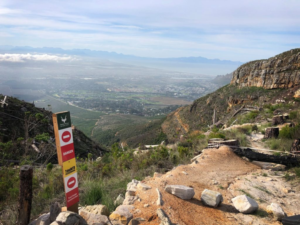Tokai trails to reopen to public July 3