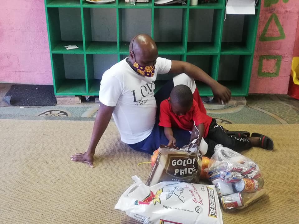 Azola Phaphu (6) loses everything, photographer pleads for Cape Town to help