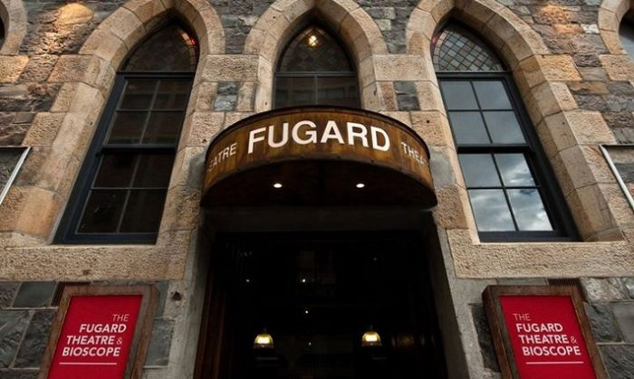 The Fugard Theatre to remain closed until 2021