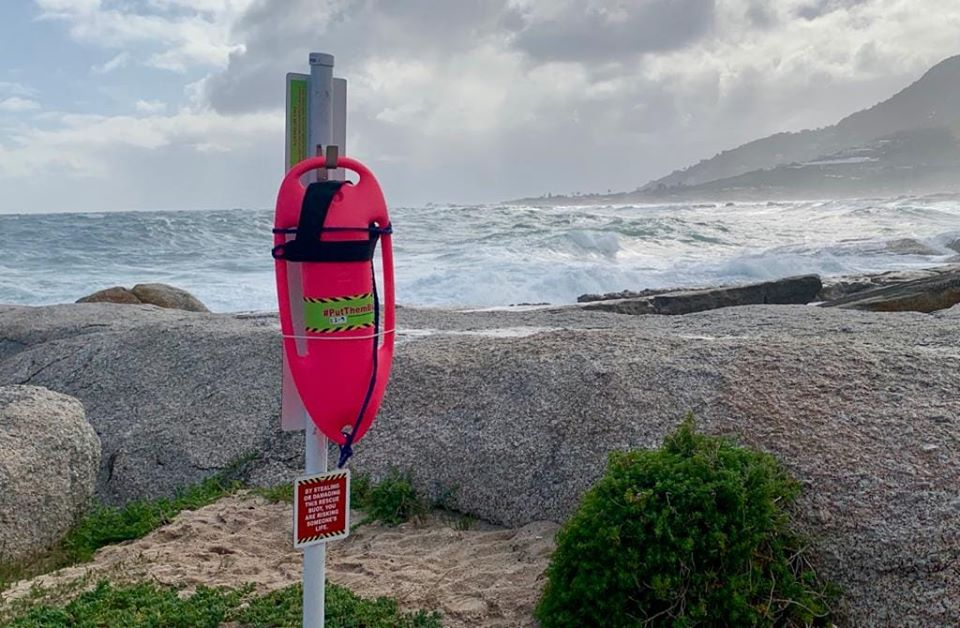 NSRI warns of dangerous tides and weather on the coast