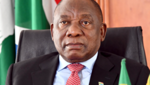 President Cyril Ramaphosa closes public schools for four weeks