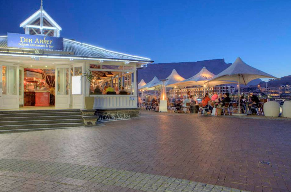 Belgian Den Anker restaurant closes 'for a while'