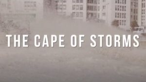The Cape of Storms