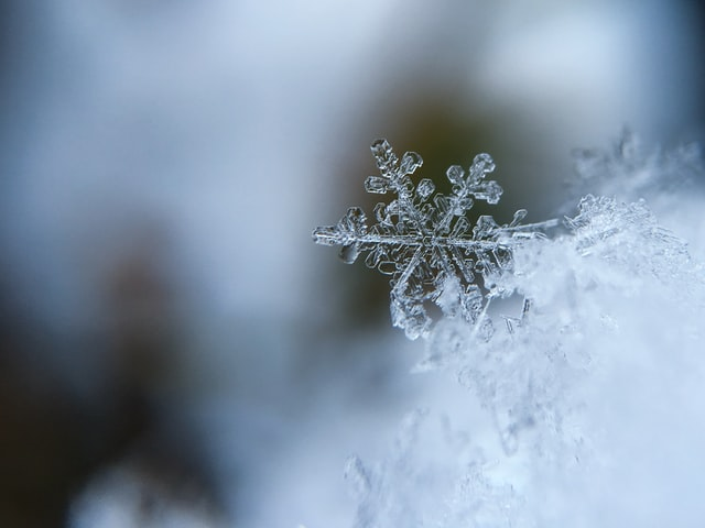Snowy days forecast for parts of the Western Cape