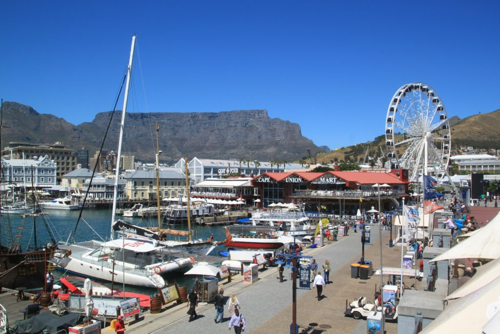 South African tourism sector pushing to reopen borders by September