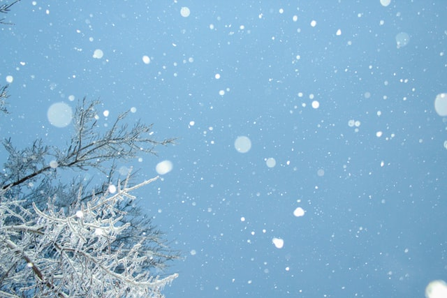 Snow and severe weather warning for the Western Cape