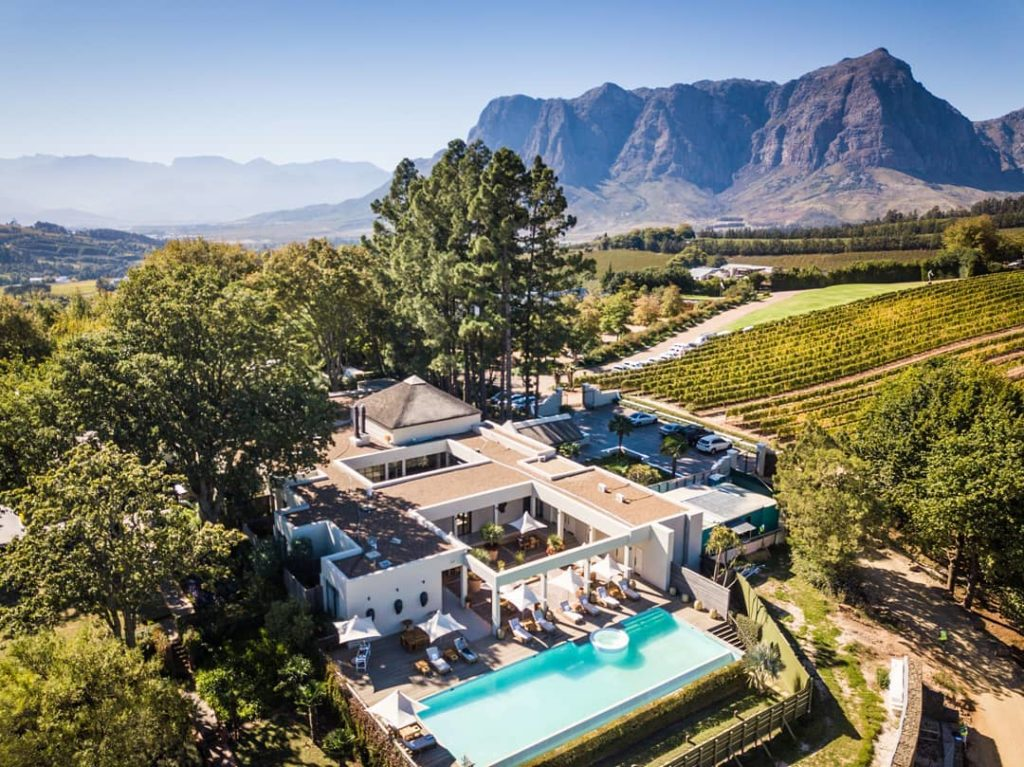 Delaire Graff named best winery in Africa