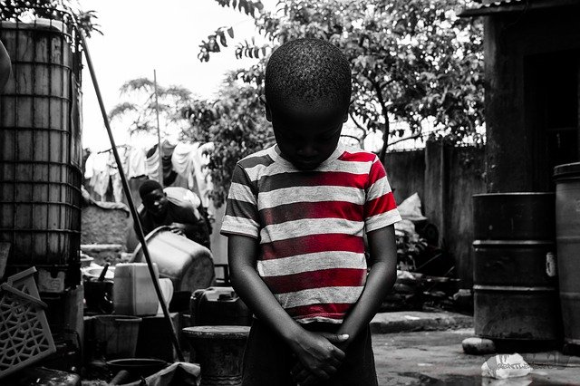 More than 60% of SA children live in poverty