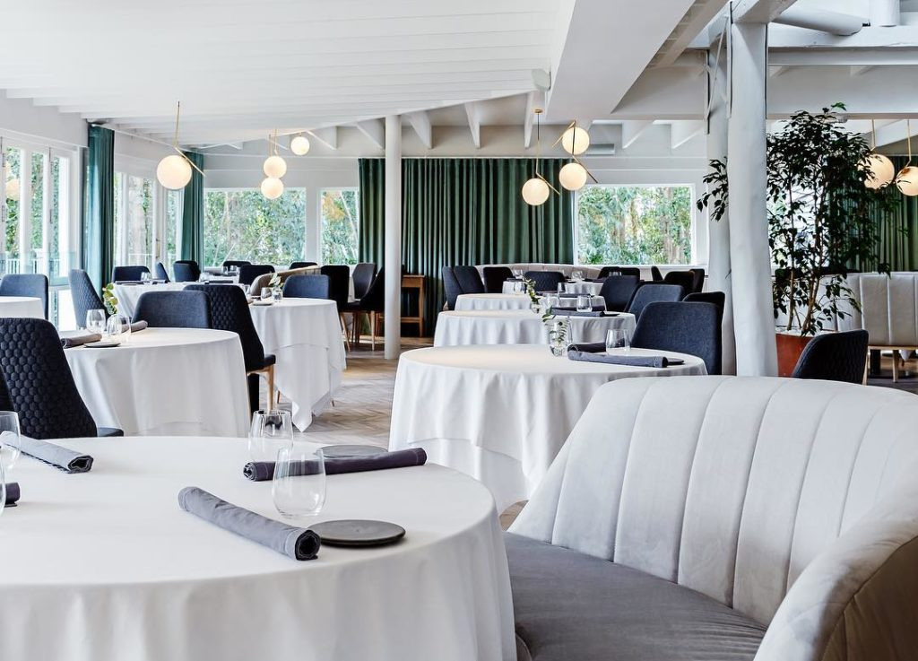 Cape eatery among world's top fine dining restaurants