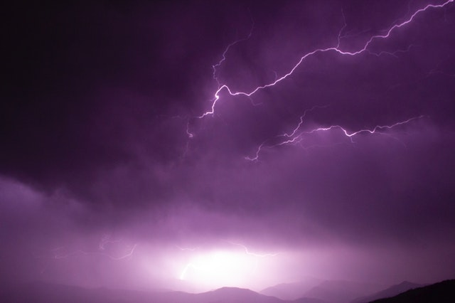 Thunderstorms and more rain in store for the Mother City