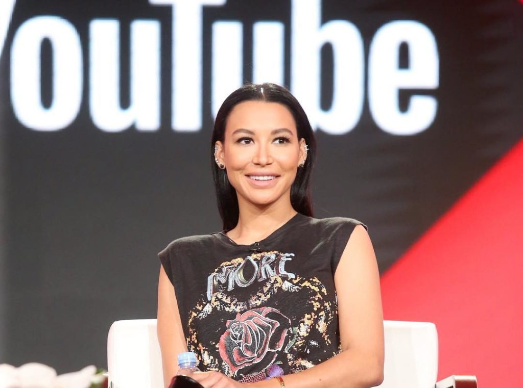 Glee star Naya Rivera missing, presumed dead