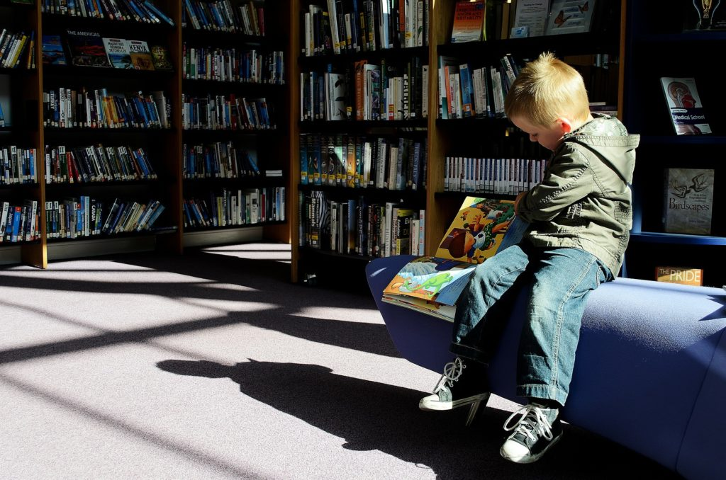 Cape Town's libraries are preparing to reopen