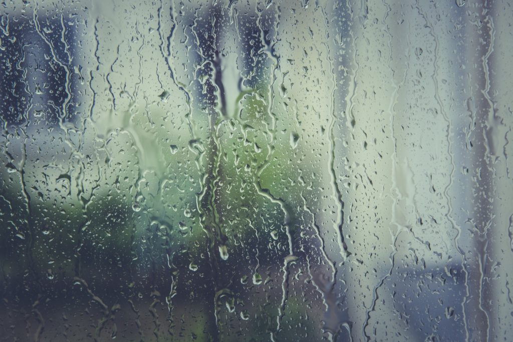 Severe weather warning issued for Western Cape