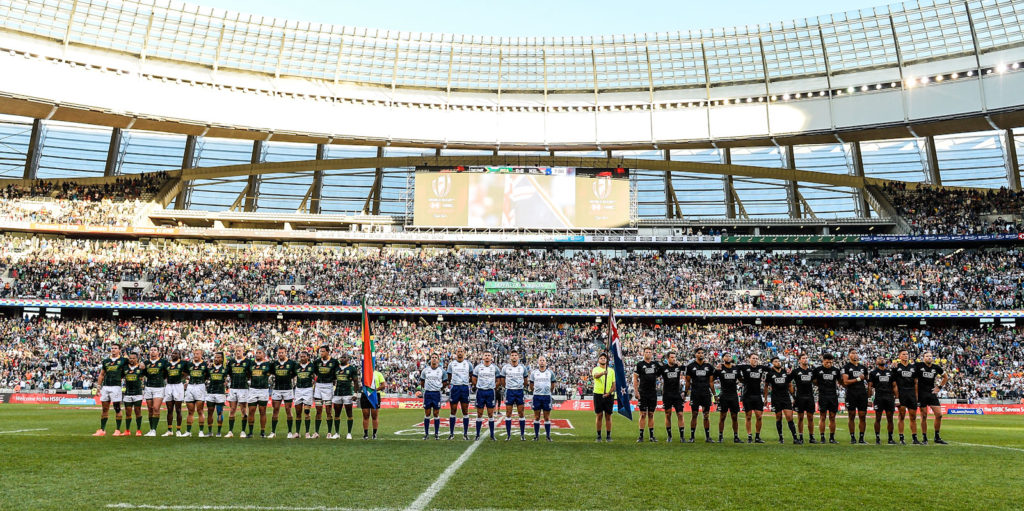 Cape Town Sevens event called off due to COVID-19