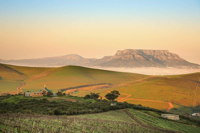 Western Cape podcast series takes listeners on adventures