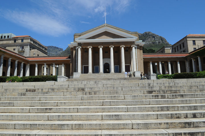 UCT will finish the academic year via remote teaching